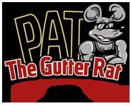 Pat the Gutter Rat